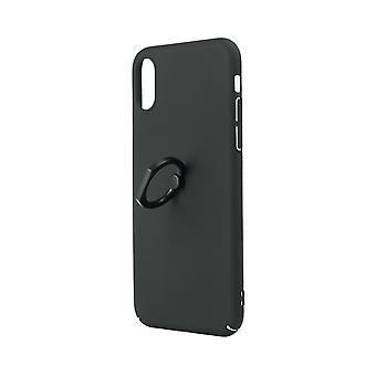 Ring Holder Case pour iPhone XS Max!