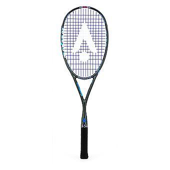 Karakal T-130 FF Squash Racket 12 String Fast Fibre Graphite 130 Gram Frame