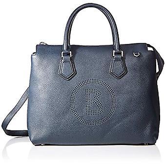 Bogner BOGNERSulden Frida Handbag MhzDonnaHand BagBlue (Dark Blue) 15x25x33 centimeters (W x H x L)
