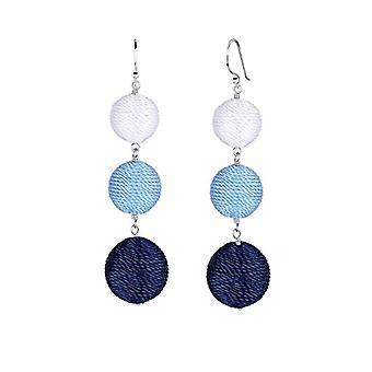 Elli Pendulum Earrings And Silver Women's Drop 302820118