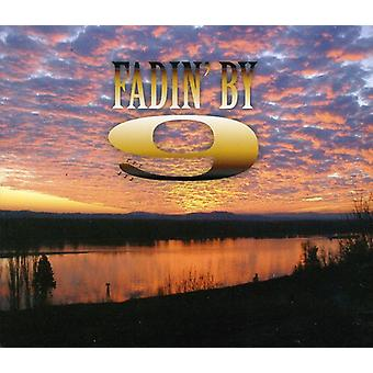 Fadin' by 9 - Fadin' by 9 [CD] USA import