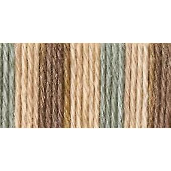 Handicrafter Cotton Yarn - Ombres-Earth Ombre 162102-2046