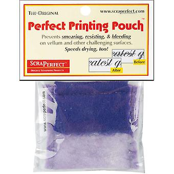 The Original Perfect Printing Pouch Assorted Colors Ppp1