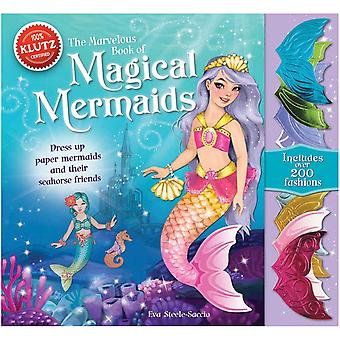 Magical Mermaids Book Kit K569214