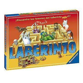 Ravensburger The labyrinth (Kids , Toys , Table games , Strategy)