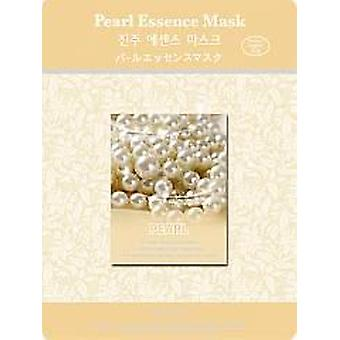 MJ Care Pearl Facial Mask (Woman , Cosmetics , Skin Care , Masks and exfoliants)