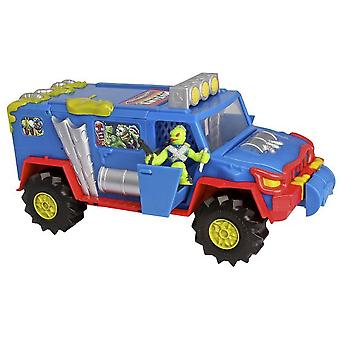 Giochi Preziosi Mutant Mania Truck (Jouets , Figures D'Actions , Véhicules)
