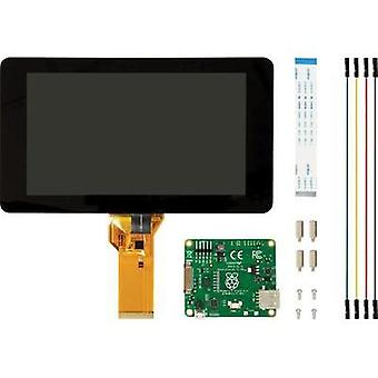 Raspberry Pi® display unit RB-LCD-7 Raspberry Pi® A, B, B+