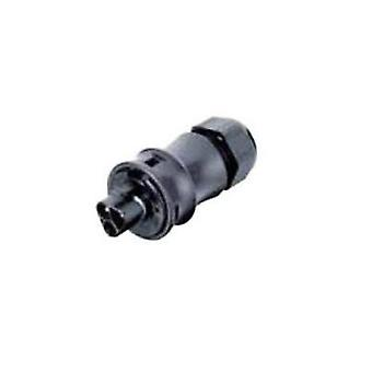 Wieland 96.032.0153.1 Plug Connector With Screw Connection, Series Gesis IP+ RST 20i3 Number of pins: 3