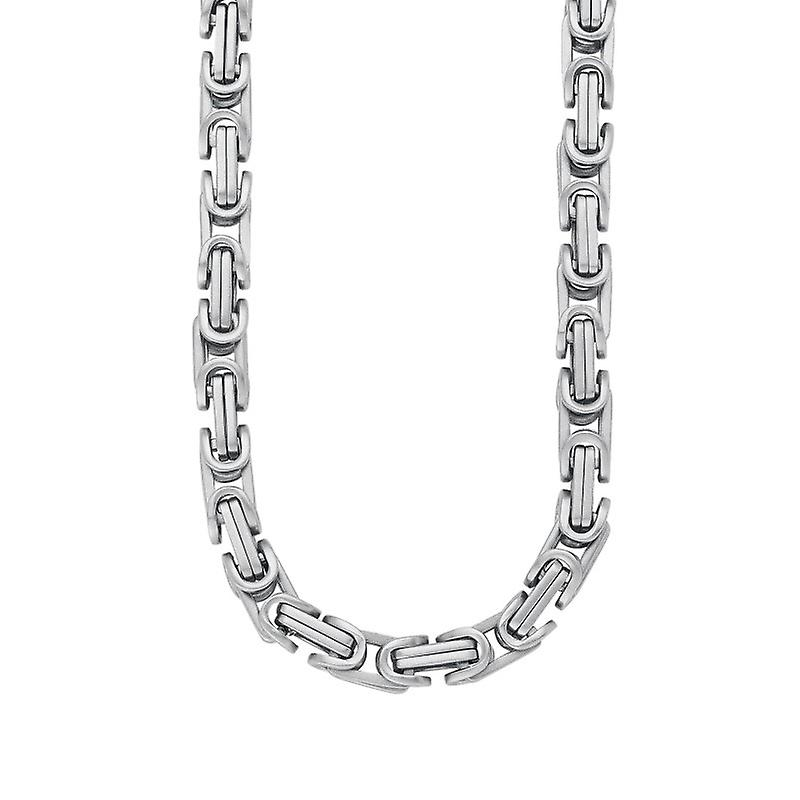 s.Oliver Jewel Men link chain Stainless SO1088 / 1-489461