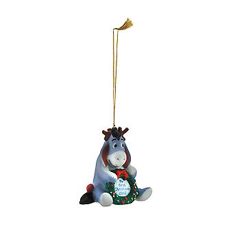 Disney Pooh & Friends My First Christmas - 2002 Eeyore Ornament