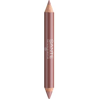Sante Lip pencil (Vrouwen , Make-up , Lippen , Lipliner)