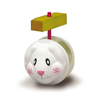 Superpet Rock & Roller legetøj Bunny