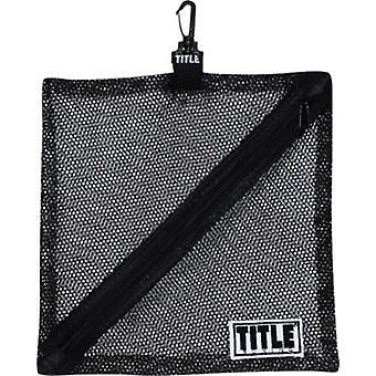 Title Boxing Clip On Handwraps Holder - Large