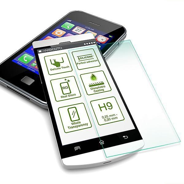 Premium 0.3 mm armoured glass shock film for Huawei Ascend mate 7