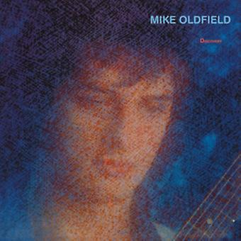 Discovery [VINYL] af Mike Oldfield