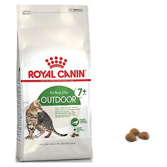Royal Canin Outdoor +7 (Katten , Voeding , Droogvoer )