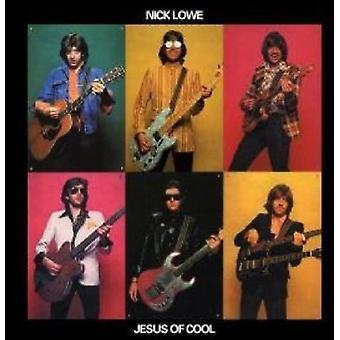 Nick Lowe - Jesus of Cool [Vinyl] USA import