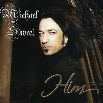 Michael Sweet - ham [CD] USA import