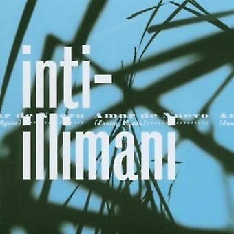 Inti-Illimani - Amar De Nuevo [CD] USA import