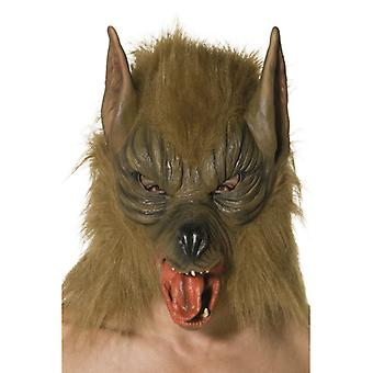 Wolf mask mask werewolf animal Wolf mask animal mask LaTeX