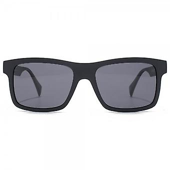 EYEYE By Italia Independent Square Sunglasses In Black