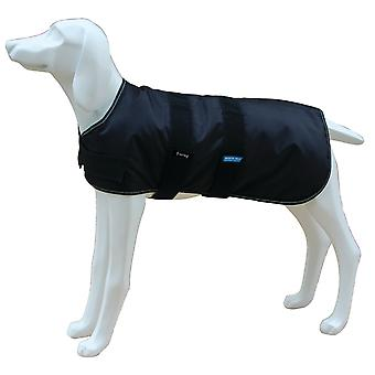 Freedog North Pole Model A Black Jacket (Dogs , Dog Clothes , Coats and capes)