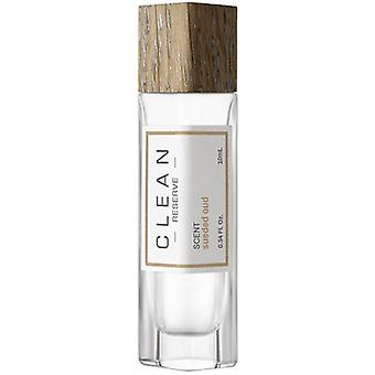 Clean Sueded Oud Reserve Pen Eau de Parfum Spray 10 ml (Perfumes , Perfumes)