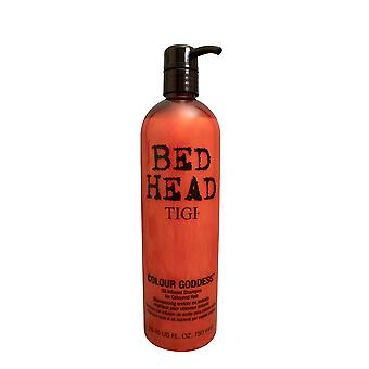 TIGI Bed Head Colour Goddess Shampoo kleur behandeld haar 25.36 OZ