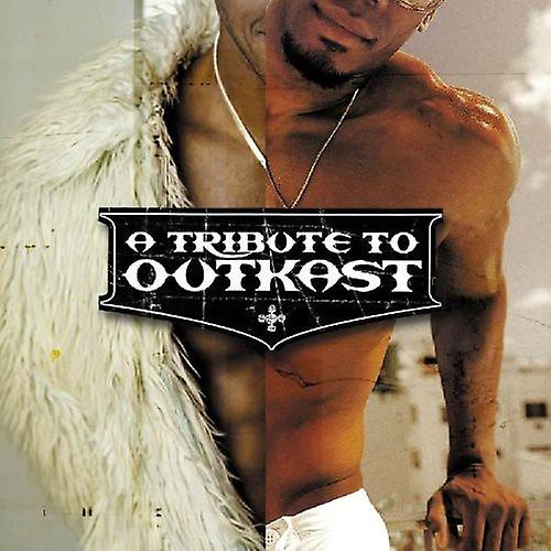 Tribute to Outkast - Tribute to Outkast [CD] USA import
