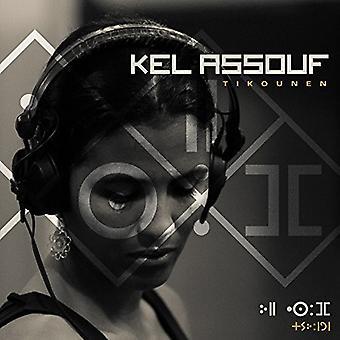 Assouf - Assouf: Tikounen [CD] USA import
