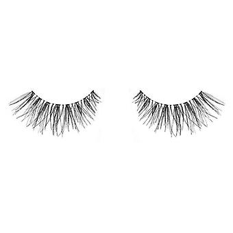 Ardell False Eyelashes Pocket Pack 113 Black (Makeup , Eyes , Fake eyelashes)