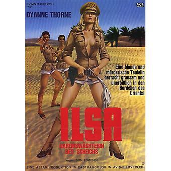 Ilsa Harem Keeper of the Oil Sheiks Movie Poster (11 x 17)