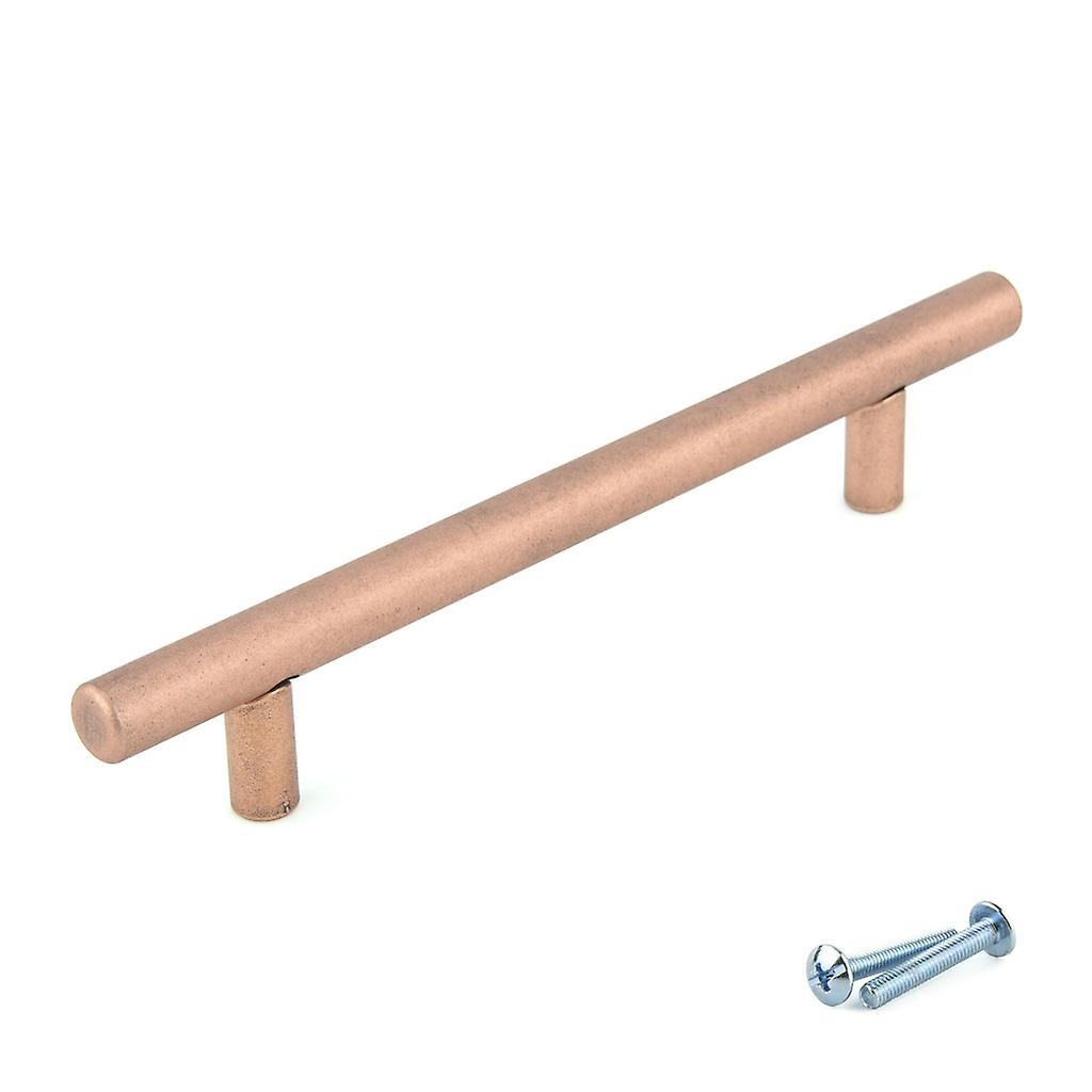 M4TEC Bar Kitchen Cabinet Door Handles Cupboards Drawers Bedroom Furniture Pull Handle Antique Copper. W5 series