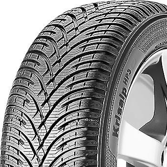 Winter tyres Kleber Krisalp HP 3 ( 215/55 R17 98V XL  )