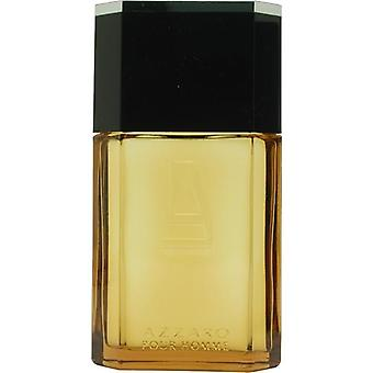 Azzaro By Azzaro Aftershave 3.4 Oz