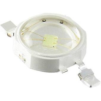 HighPower LED Green 1 W 105 lm 140 °