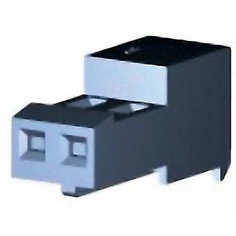 Receptacles (standard) MTA-100 Total number of pins 10 TE Connectivity 4-640443-0 1 pc(s)