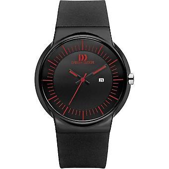 Reloj para hombre de diseño danés IQ24Q1069