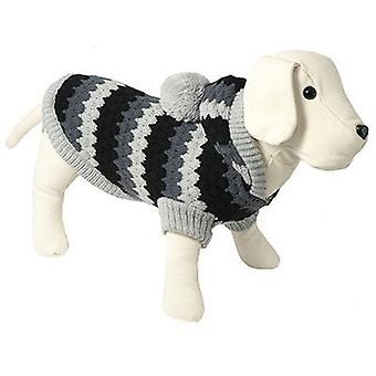 Nayeco Sweaters for dogs Tricot 30 cm (Dogs , Dog Clothes , Sweaters and hoodies)