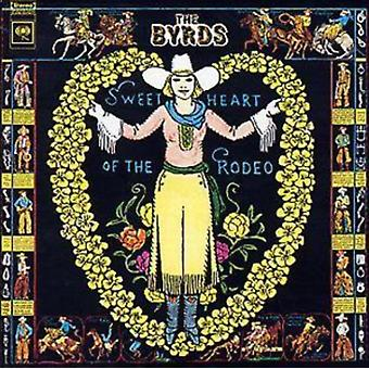 BYRDS - SWEETHEART OF THE RODEO + 8 : REMASTERED by The Byrds
