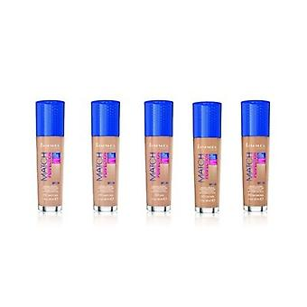 Rimmel Mach perfektion 30ml | LifeandLooks.com