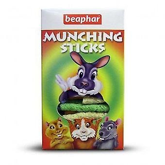 Beaphar Dog Treat Munching Sticks 12 x 150g