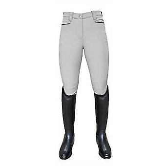 Mark Todd Womens/Ladies Contender Competition Breeches