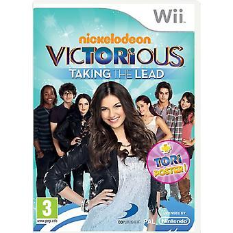 Zegevierende voorop (Wii)