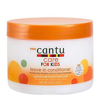 Cantu Care for Kids Leave In Conditioner 283g