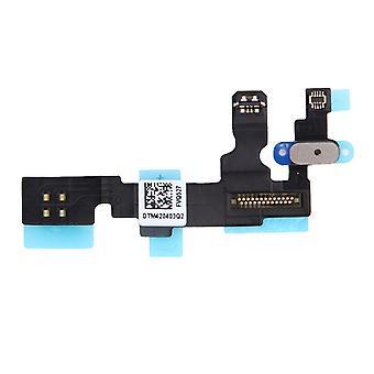 Mikrofon bånd Flex kabel udskiftningsdel for Apple Watch 42 mm 1 generation reparation