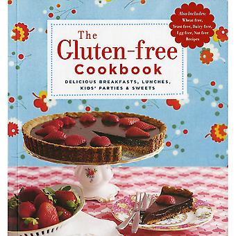 Sterling Publishing-The Gluten-Free Cookbook