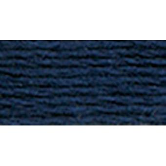 DMC 6-Strand Embroidery Cotton 8.7yd-Dark Navy Blue