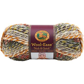Wool-Ease Thick & Quick Yarn-Coney Island